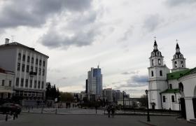 Исторический Минск