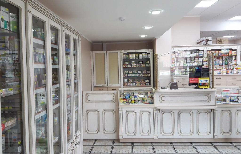 Аптека в Минске