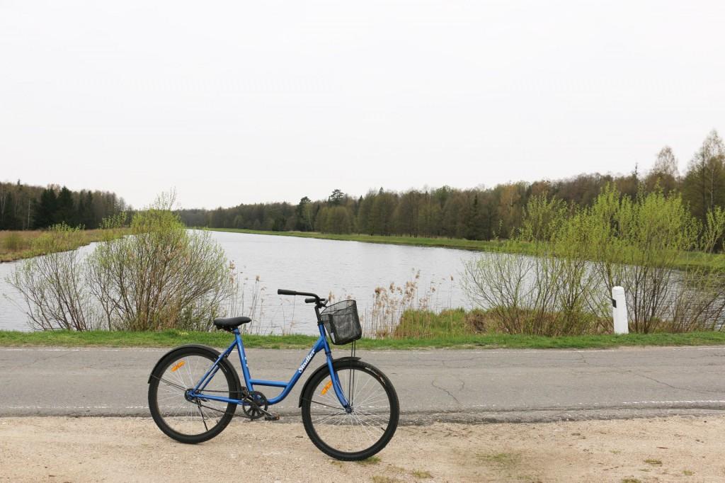 Озеро Лядское