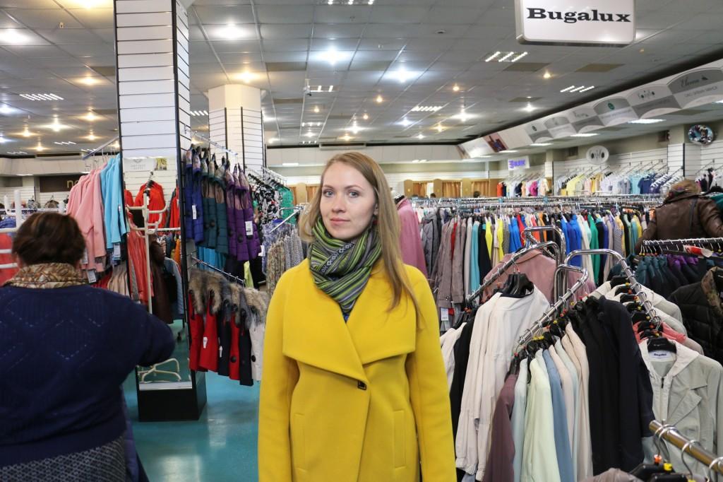 Пальто в Минске